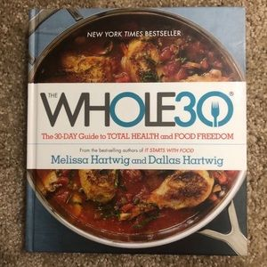 Whole30 Complete Guide
